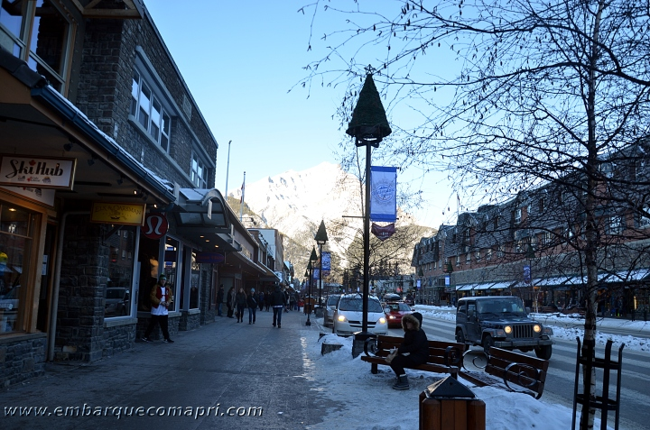 Banff by Pri 02