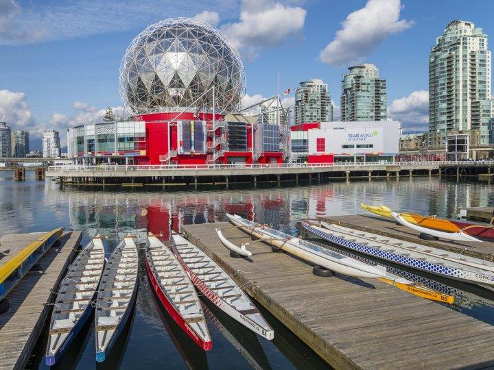 2 Vancouver