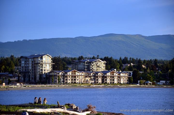 The Beach Club Resort Parksville